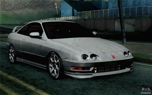 GTA 4 'Acura Integra Type-R'