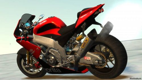 GTA 4 'Ducati Diavel Carbon 2011 v1.0'