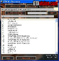GTA 4 'GTA IV Recoverer'